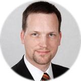 Dr. Peter Schoner, former CEO of Thesis e.V.
